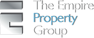 Logo for The Empire Property Group